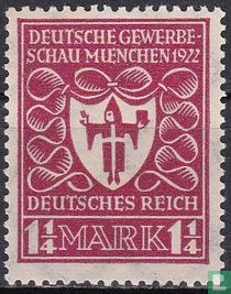 Duitse beurs München