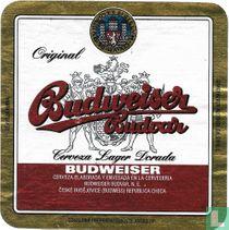 Budweiser Budvar 50cl (Export)
