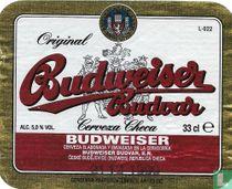 Budweiser Budvar 33cl (Export)