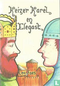Keizer Karel en Elegast