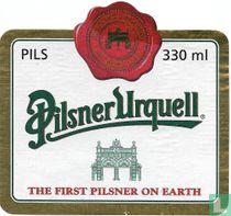 Pilsner Urquell (Export)