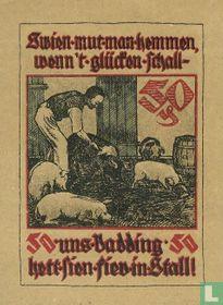 Pries - Friedrichsort 50 pfennig
