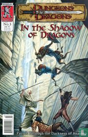 In the Shadow of Dragons 3