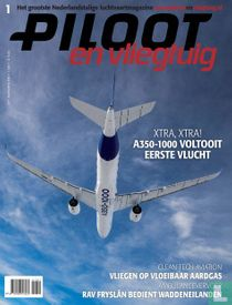 Piloot & Vliegtuig 1