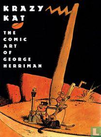 Krazy Kat - The Comic Art of George Herriman