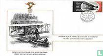 Geschiedenis Luchtvaart