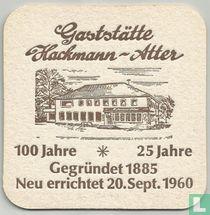 Gaststätte Hackmann-Atter