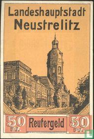 Neustrelitz 50 Pfennig