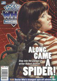 Doctor Who Magazine 276