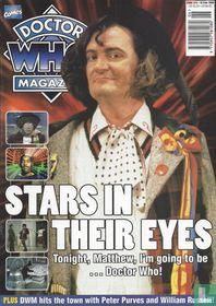 Doctor Who Magazine 274