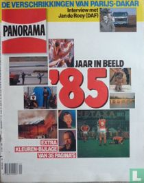 Panorama [NLD] 1