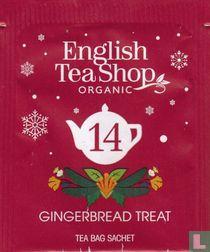 14 Gingerbread Treat