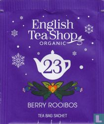 23 Berry Rooibos