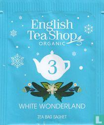 3 White Wonderland