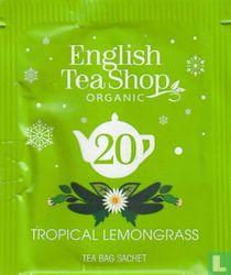 20 Tropical Lemongrass