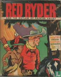 Red Ryder and the Outlaw of Painted Valley