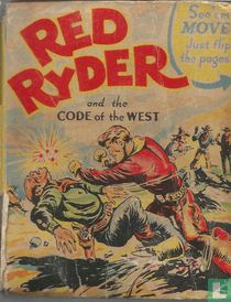Red Ryder and the code of the West