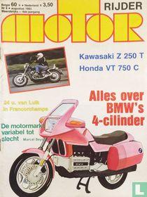 Motorrijder 08
