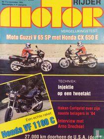 Motorrijder 11