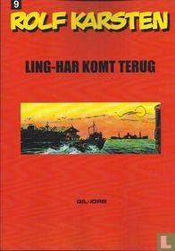 Ling-Har komt terug