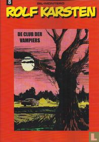 De club der vampiers