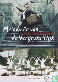 Melodieën van de Verijnski Wijk / Melodies of the Veriyski Quarter