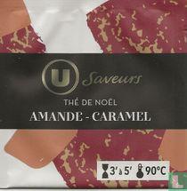 Amande - Caramel