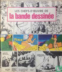 Les Chefs-d'oeuvre de la bande dessinée