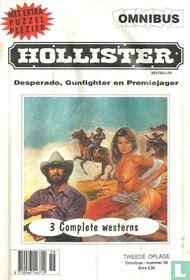Hollister Best Seller Omnibus 58