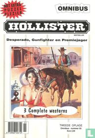 Hollister Best Seller Omnibus 55