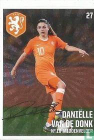 Daniëlle van de Donk