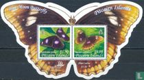 PACIFIC EXPLORER 2005 Stamp Exhibition '05 (PIT 170)