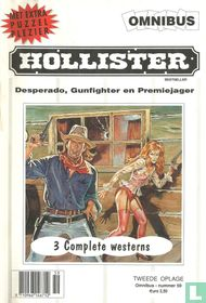 Hollister Best Seller Omnibus 59