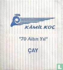 """70 Altin Yil"""