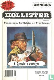Hollister Best Seller Omnibus 56