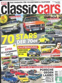 Auto Zeitung Classic Cars 1
