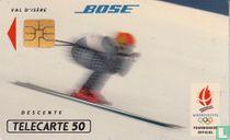 Bose - Descente