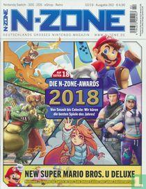 N-Zone 262