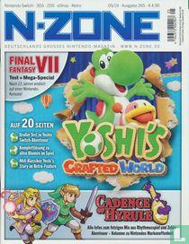 N-Zone 265