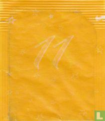 11 Grüntee mit Matcha und Minze
