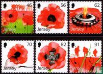 Herdenking begin van de Eerste Wereldoorlog