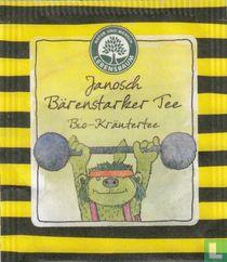 Bärenstarker Tee