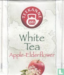 Apple- Elderflower