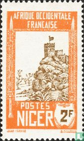 Fortress of Zinder