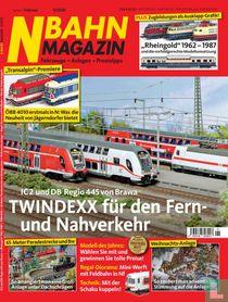 N-Bahn Magazin 1