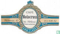 Cafe Motocross