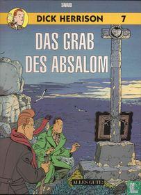 Das Grab des Absalom