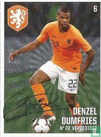 Denzel Dumfries