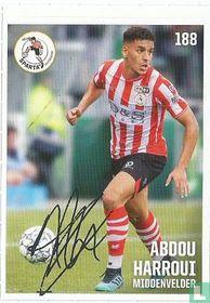 Abdou Harroui