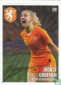 Jackie Groenen